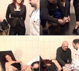 frauenarzt pornos