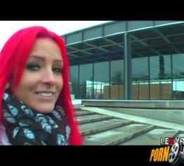 Lexy Roxx ⋆ von ihrem Nachbarn geschwängert