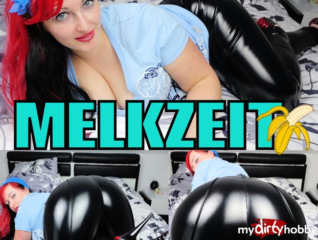 MELKZEIT -Rotzexplosion