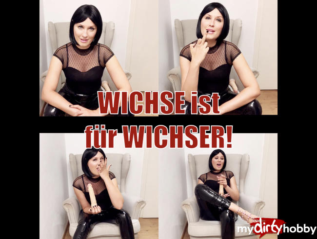 Wichse
