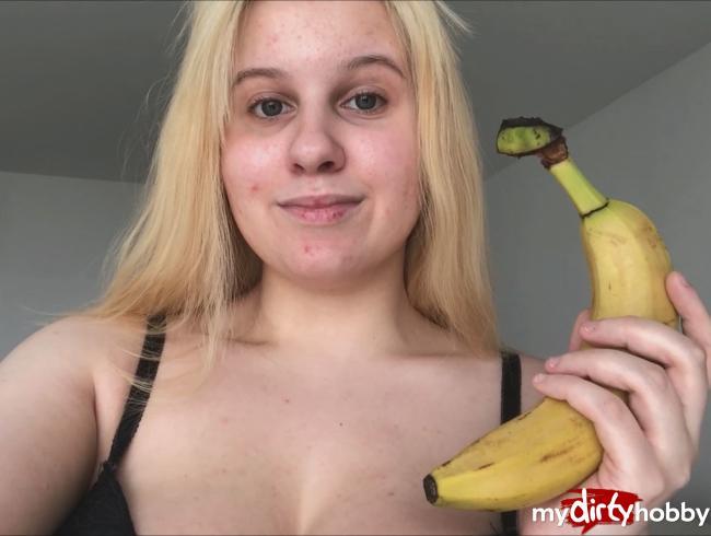Anal Banane