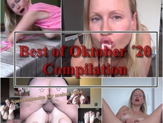 Best of Oktober ´20! Compilation!