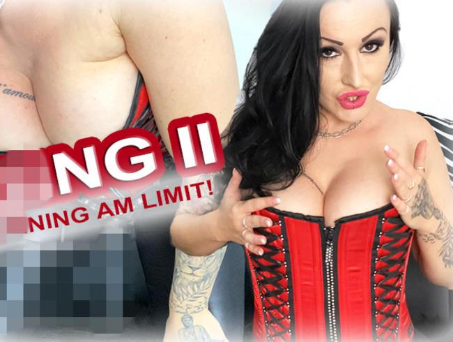 EDGING 2 – Wichstraining am Limit!