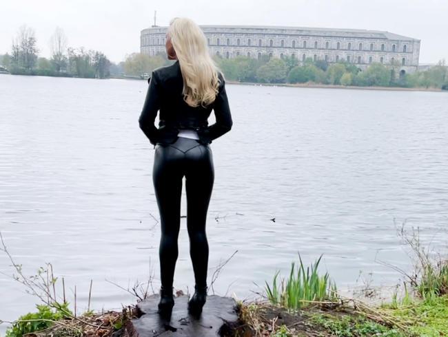 Die krasseste AO Abfick Schlampe Nürnbergs | HIER kannst DU mich auch antreffen!  XXL SPERMAFRESSE